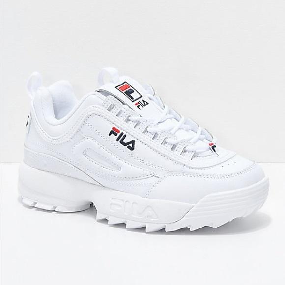 49b5344a38d6 Fila Shoes - Fila Disruptor II s